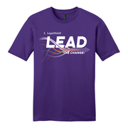 Lead the Change T-shirt (Clearance)