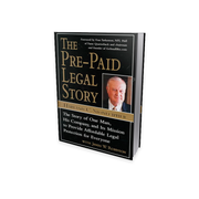 The Pre-Paid Legal Story