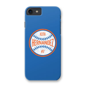 Keith Hernandez Apple iPhone 6/6s Extreme Tough | 500 LEVEL