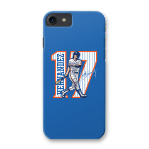 Keith Hernandez Apple iPhone 6/6s + Snap Case | 500 LEVEL
