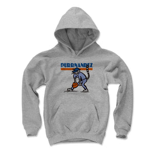 Keith Hernandez Kids Youth Hoodie | 500 LEVEL