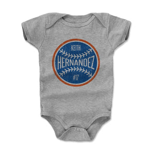 Keith Hernandez Kids Baby Onesie | 500 LEVEL