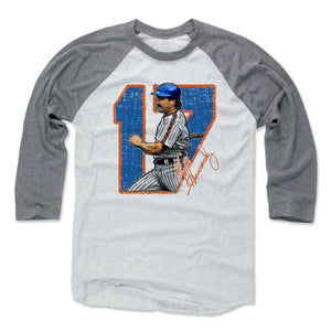 Keith Hernandez Men's Baseball T-Shirt | 500 LEVEL