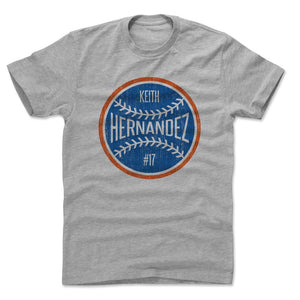 Keith Hernandez Men's Cotton T-Shirt | 500 LEVEL