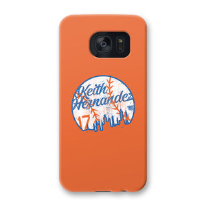 Keith Hernandez Samsung Galaxy S6 Snap Case | 500 LEVEL