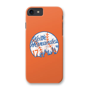 Keith Hernandez Apple iPhone 6/6s + Tough | 500 LEVEL