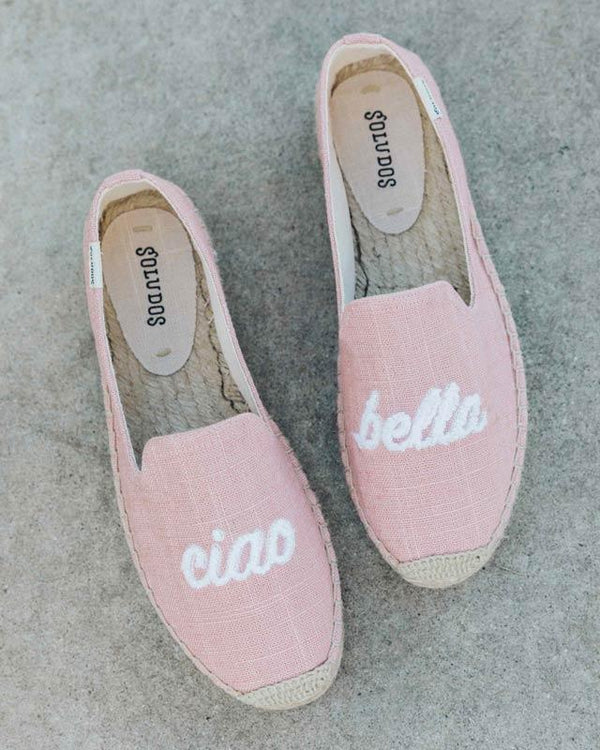 Ciao Bella Platform Smoking Slipper image