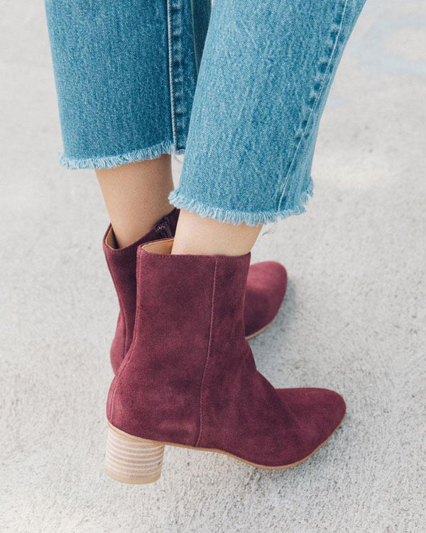 Lenna Bootie image