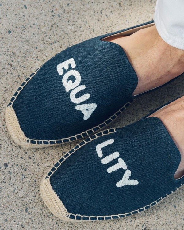 Men's Equality Smoking Slipper image