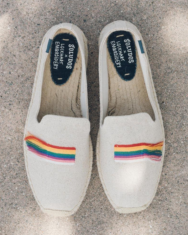 Men's Pride Smoking Slipper image