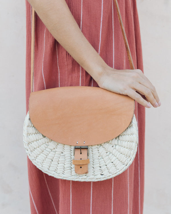 Merida Woven Saddle Bag image