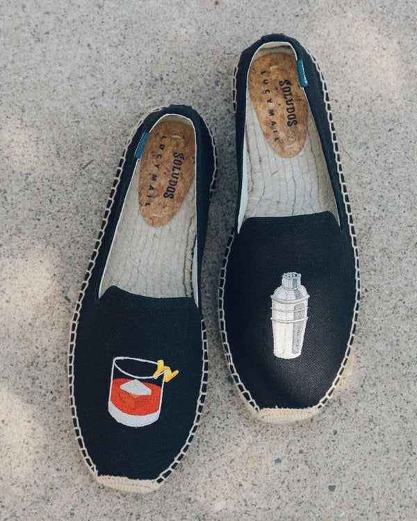 Men's Negroni Smoking Slipper image