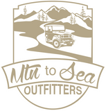 Mtn to Sea Outfitters