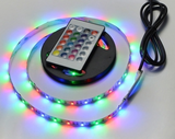 Multi Led Light Strip with remote