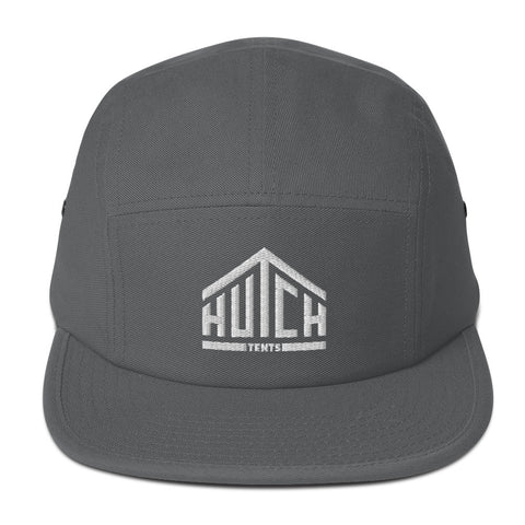 Hutch Tent Camper Hat