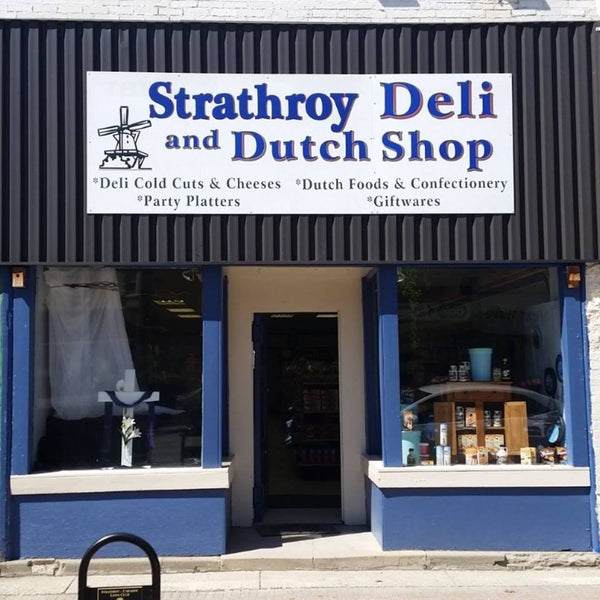 Strathroy Deli, Where Middlesex County Shops for Meats, Cheeses and Something Different