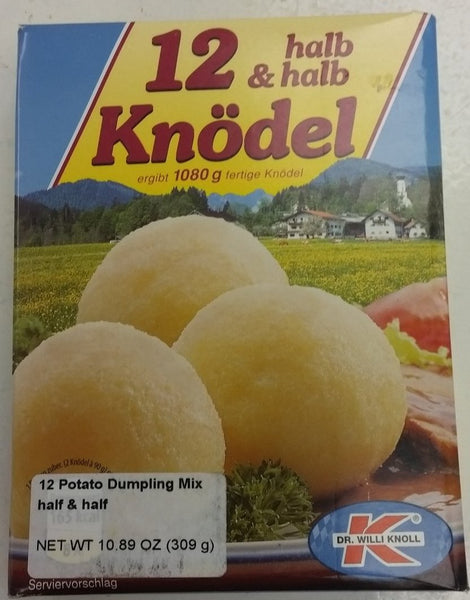 Knol Potato Knodel 309g