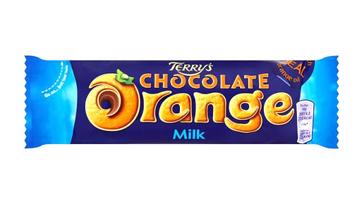 Terry's Chocolate Orange 35g 35g