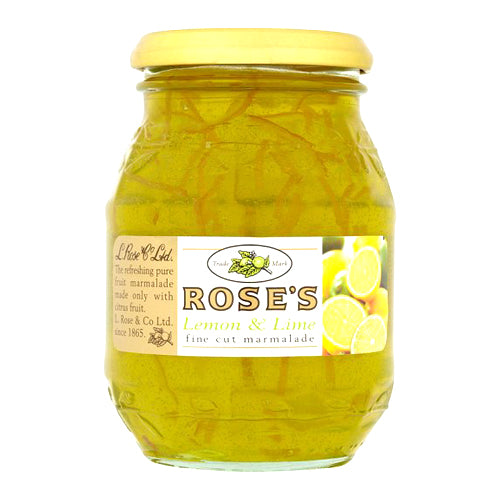 Rose's Lemon & Lime Marmalade 454g