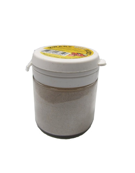 Vvliet Zw/Wit Powder Sweet 25g