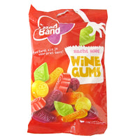 Red Band Wine Gums 166g