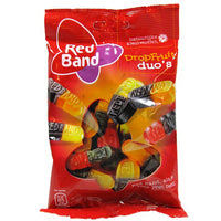 Redband Drop Fruit Duos 166g