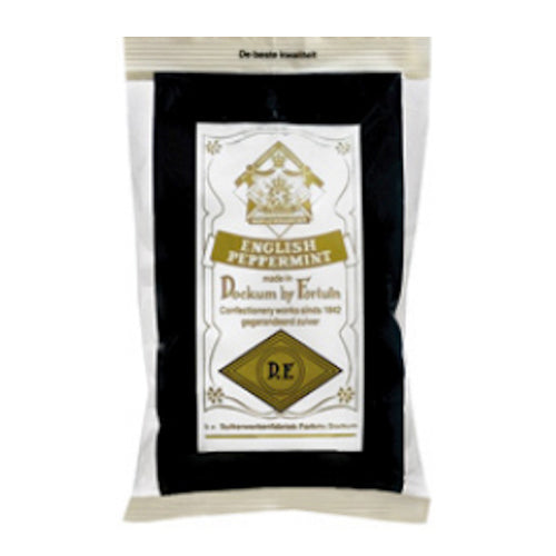 Df English Peppermint 200g