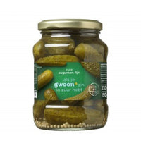 Gwoon Pickles Fine 670ml