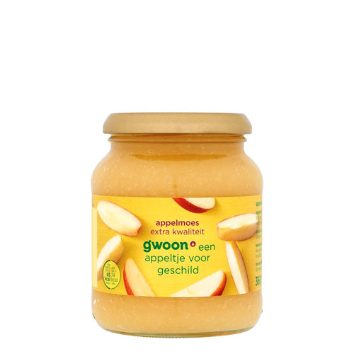 Gwoon Apple Sauce Extra 360ml
