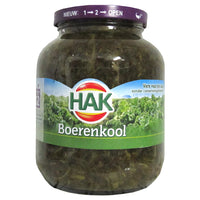 Hak Large Boerenkool 720ml