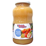 Dutch Shopper Applesauce 720ml