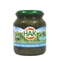 Hak Spinach 360ml