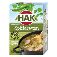 Hak Dried Split Peas