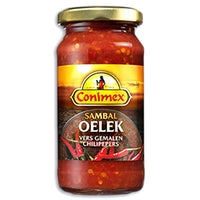 Conimex Sambal Oelek 200ml