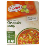 Honig Vegetable Soup Mix 53g
