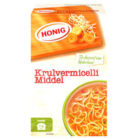 Honig Vermicelli Middle 250g