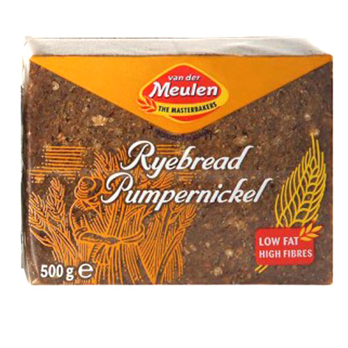 VDM Pumpernickel 500g