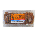 Dutch Traditions Kletskoppen 175g