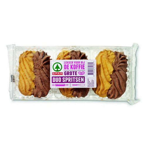Spar Duo Sprits 200g