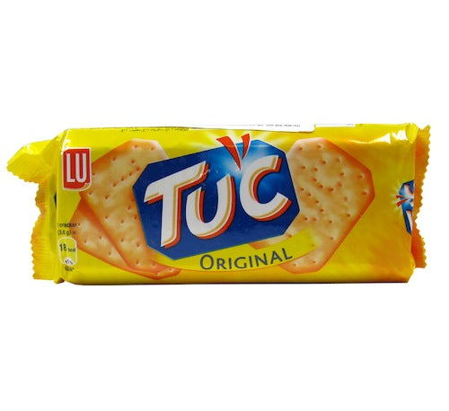 Tuc Crackers 100g
