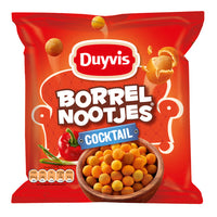 Duyvis Borrel Cocktail 300g