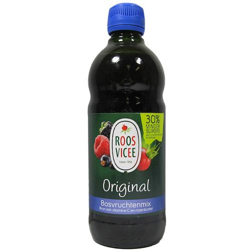 Roosvicee Forest Fruit 500ml