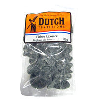 Dutch Traditions Fishes 105g