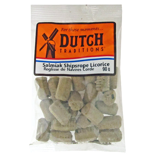 Dutch Traditions Shipsrope 90g