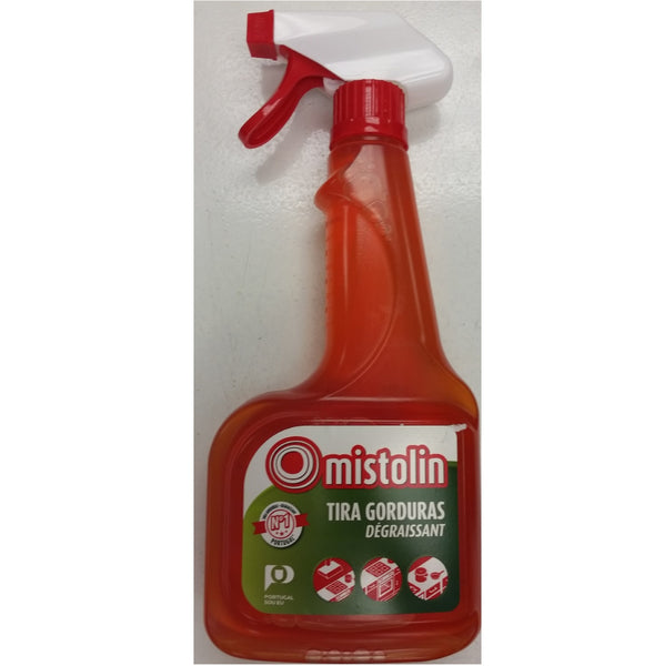 Omistolin Degreaser/Cleaner 545ml