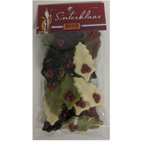 DT Assorted Holly Leaves 135g