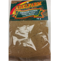 Belfarm Ground Cumin 75g