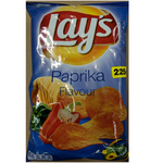 Lays Paprika Chips 225g