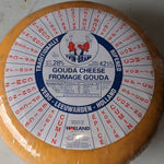 Twin Brand Gouda Cheese
