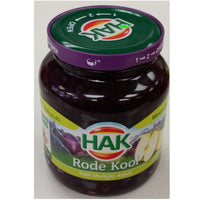 Hak Red Cabbage with Apple